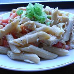 Chicken Pasta Salad I Allrecipes.com