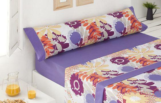O jogo de lençóis Selva está sincronizado com as tendências actuais, combinando diferentes cores e com um estilo retro. Perfeito para quartos monocromáticos. Leve um toque de cor para o seu quarto. Disponível em várias cores.