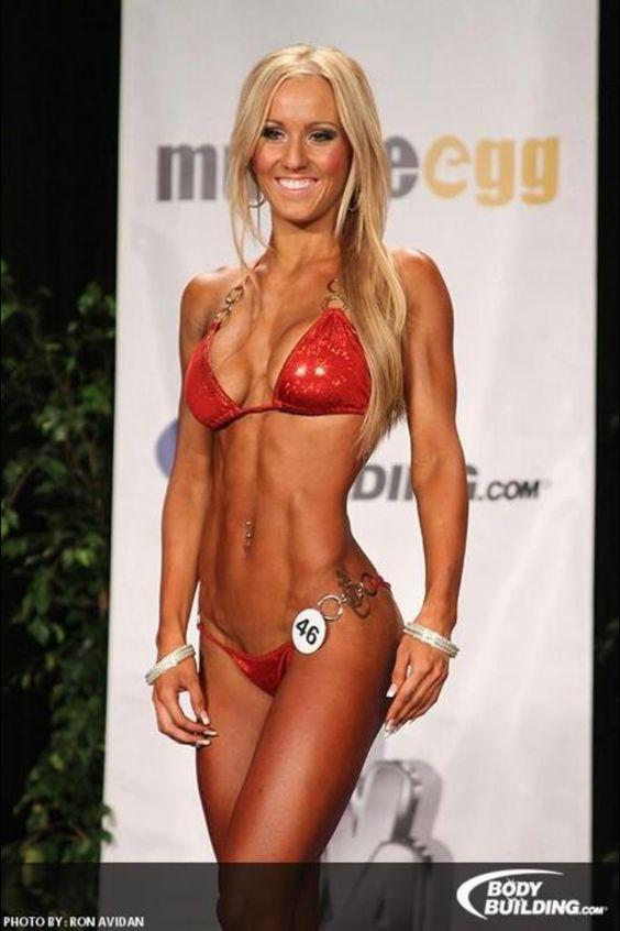 Fitness And Bikini 39