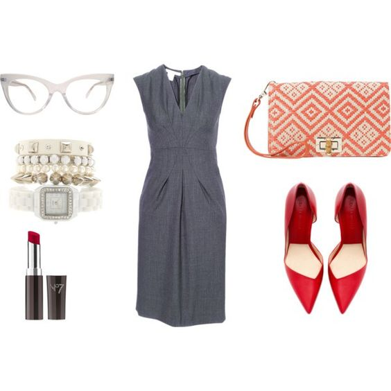 Interview Outfit Ideas Based On The Type Of Company | Love & Strawberries