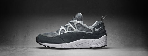 Footpatrol x Nike Air Huarache Light 'Concrete'