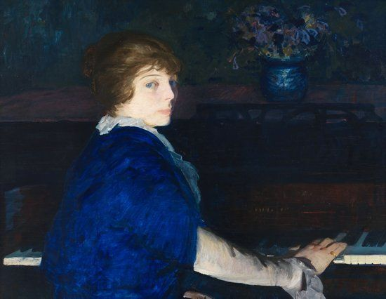 George Bellows(1882ー1925)