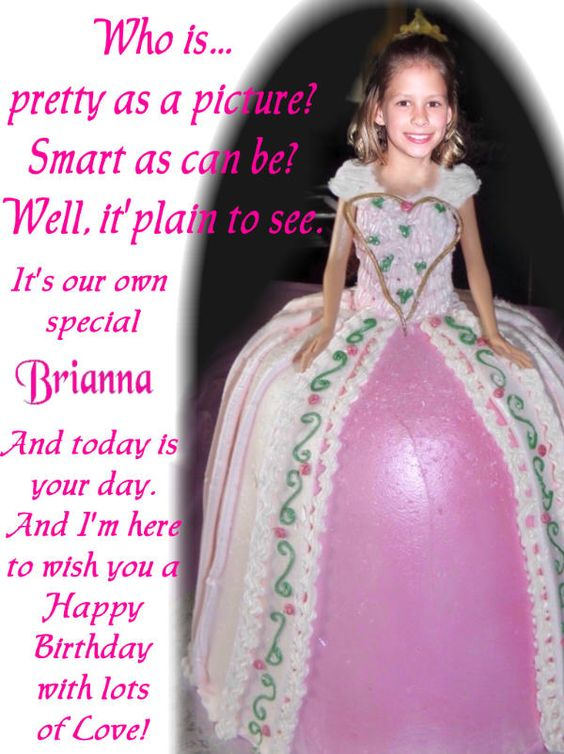 Brianna 2011