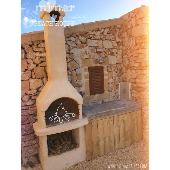 Kitchenmimarbeachhouse