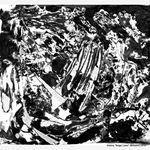 #art #black #white #modern