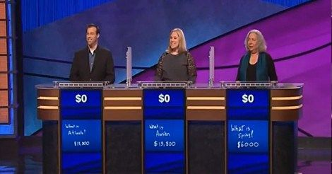 This Jeopardy Question Sent Every Contestant Home With NOTHING... Did You Know It? - http://thewtfbible.com/this-jeopardy-question-sent-every-contestant-home-with-nothing-did-you-know-it/