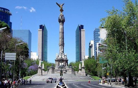 Ciudad de México D.f