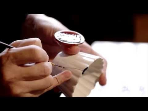 ▶ Kintsugi (金継ぎ) el arte japonés de arreglar lo roto con oro - YouTube
