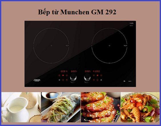 Tạo sao bếp từ Munchen GM 292 vẫn bán chạy trong tháng cô hồn