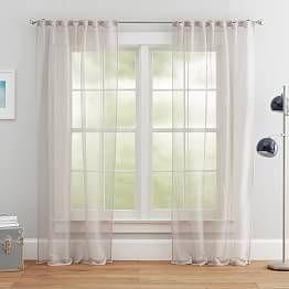 Room Divider Sheer Curtain Panel Room Divider Drapes Curtains
