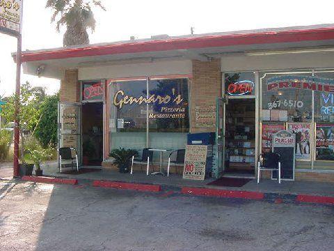 Gennaro Italian Restaurant St Pete Beach