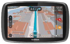 Navigatore Per Auto: TomTom GO 6000 EU 45 con TRAFFICO GRATIS a VITA,SEMPRE CONNESSO e MAPPE GRATIS A VITA http://www.amazon.it/dp/B00DHLLTIG/consigliatiperte-21