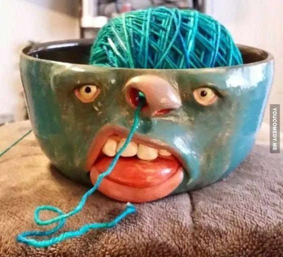 Не могу удержаться :): ru_knitting: