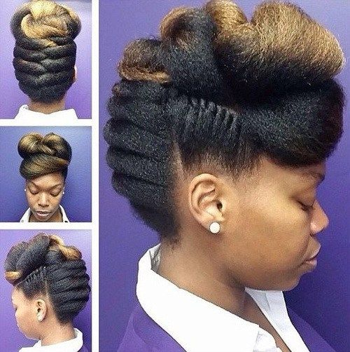 101 African Hair Braiding Pictures Photo Gallery Natural Hair Updo Edgy Hair Color Braids For Black Hair