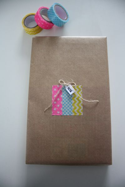 Cadeau Inpakken Ideeën Creatieve Originele En Leuke Tips