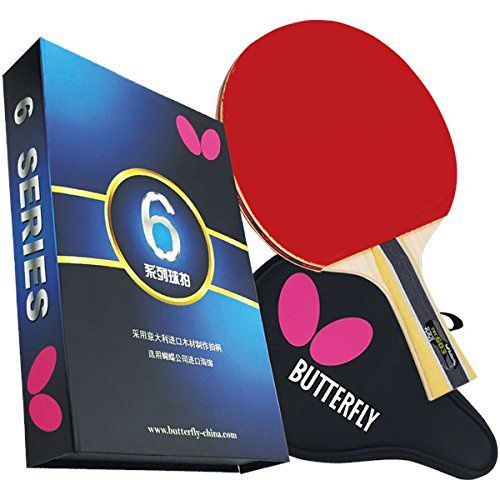 Butterfly 603 Can Be The Best Paddle Of You While Playing With Tennis Paddle So Why Are Waiting Ping Pong Table Tennis Racket Ping Pong Paddles Table Tennis