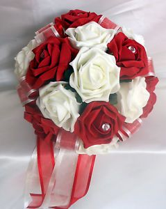 Brides-Bridesmaids-Wedding-Bouquet-Flowers-Create-your-own-package