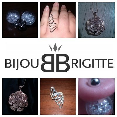 Bijoux on pinterest Bijoux brigitte catalogue