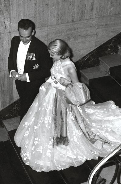 Monaco s'apprête à fêter l'anniversaire du couple qui a fait entrer la principauté dans la légende.