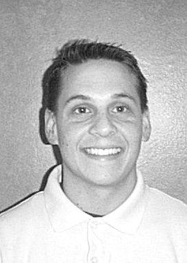 Tim Koch (Pastry Arts '96). Executive Pastry Chef, Baltusrol Golf Club, Springfield, NJ