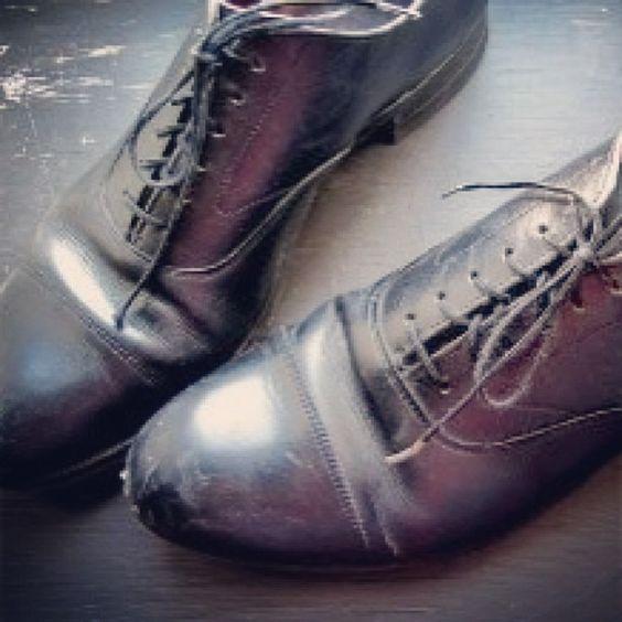 .@Nøëlle Maline | .. Found some shoes.. Three  dollars ..