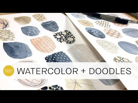 This Is So Soothing To Watch Are You Creatively Stuck Try This