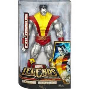 Marvel Colossus Action Figure - Bing Images