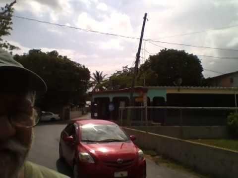 VENTANA AL MUNDO PARTE 2 PLAYA GUAYAQNILLA  PUERTO RICO