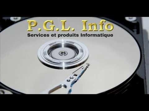Technicien informatique à Laval - PGL Info (514) 554-1718