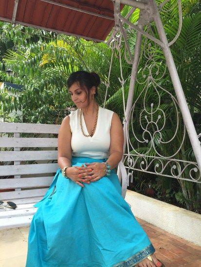 The Blue Side - Resident Blogger, Payal's latest fashion picks! http://shopperlottie.com/the-blue-side/  #fashion #style #beauty