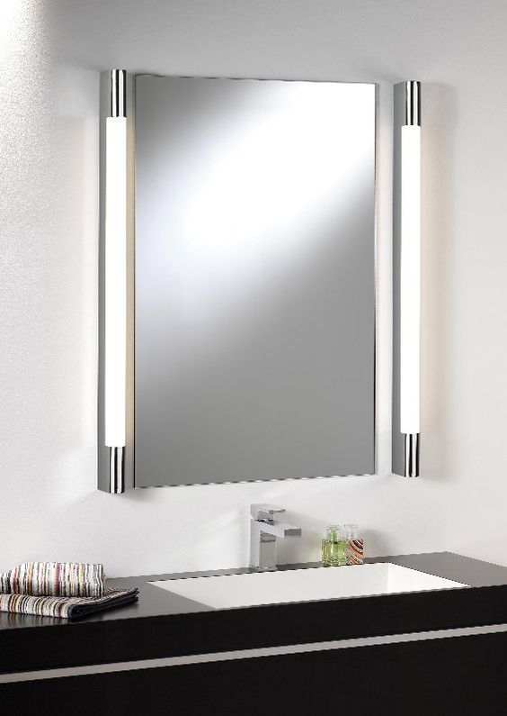 bathroom mirror lights home furnishing bathroom mirrors lighting