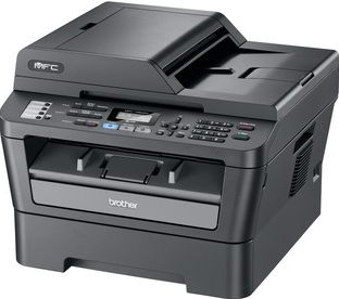 Brother MFC-7460DN Driver Download-The Brother MFC-7460DN provides record checking along with as much as 19200 by 19200 dpi