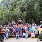 Ethiopia Group Tour, 2014