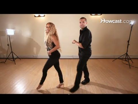 nightclub two step instructional video