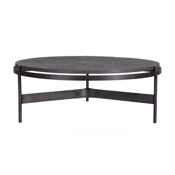Flamant Arala, coffee table ($305) ❤ liked on Polyvore featuring home, furniture, tables, accent tables, coffee table, hand made furniture, handmade coffee table, handmade furniture, handmade tables and handcrafted furniture