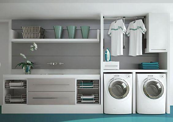 Mejores Ideas Sobre Lavanderias Modernas Lindas Modernas