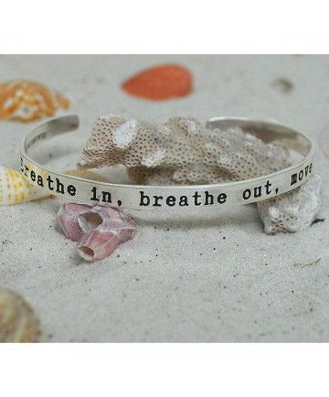 breathe in, breathe out, move on... | Bables And Trinkets ...