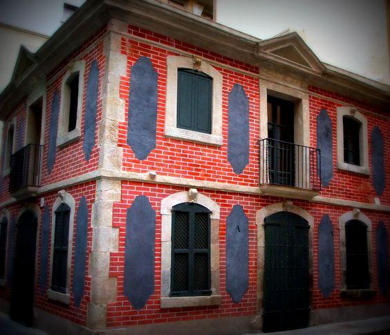 Casa del Porró. 1760.