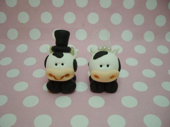 Clay Cows