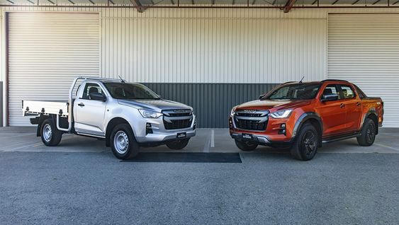 Why Isuzu Wants You To Pick New D Max 2021 Over New Mazda Bt 50 2021 In 2020 Isuzu D Max Australian Ute New Cars