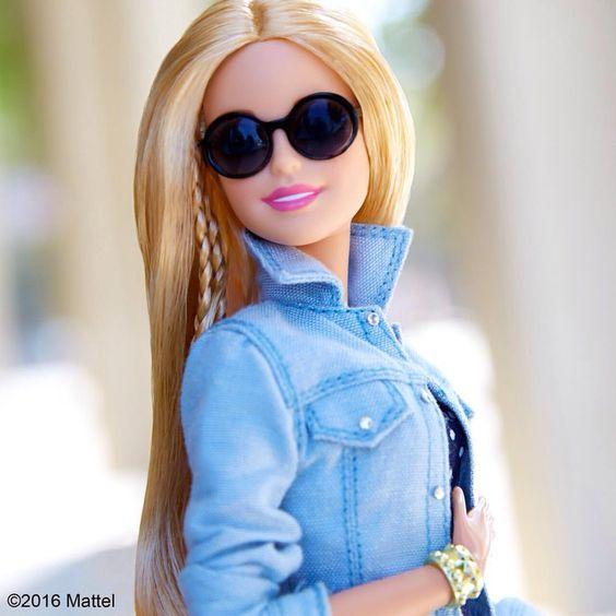 Nice  ucMade to Move Barbie by Astramaore barbie barbiedoll barbiefashion u Dolls Pinterest Barbie Puppen und barbies Puppen