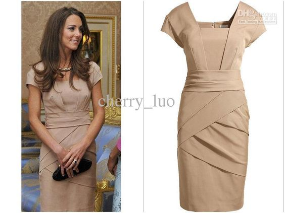 Kates Dress $115.00