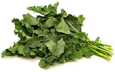 What is Broccoli Spigariello?: