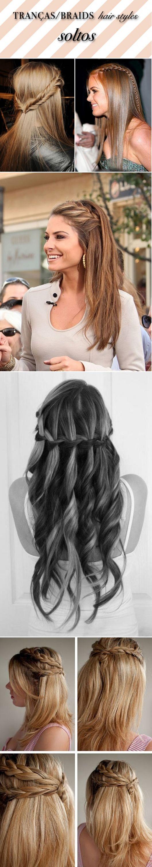 Hair Braids Designs