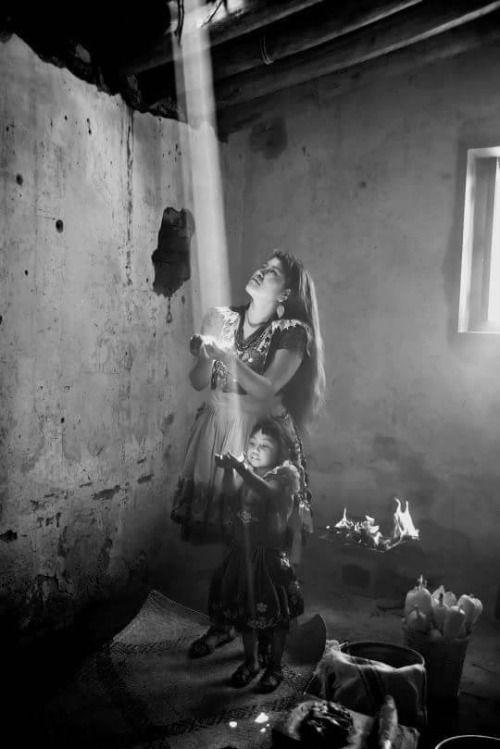 """cazadordementes: Fotografía: """"Halo de Luz"""" de Marcela..."""