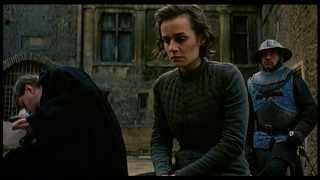 JEANNE LA PUCELLE: PART 2: THE PRISONS The story of joan of Arc part 2