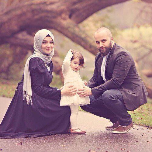 หน้าที่ของสามีที่มีต่อภรรยา ในแบบฉบับอิสลาม