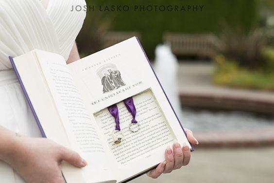 PHOTOS. Un mariage 100% Harry Potter