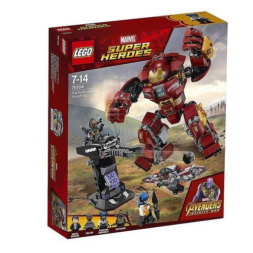 Lego Marvel Avengers Infinity War Sets Revealed Marvel Avengers Movies Lego Marvel Lego Marvel Super Heroes
