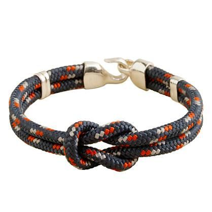 Miansai® Mizzen Bracelet   J.crew